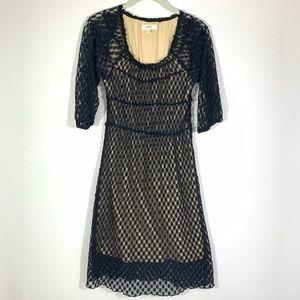 Umgee Black Lace Dress